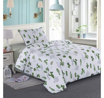 Sofi de Marko Кактус (зеленый) детское постельное белье