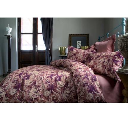 Постельное белье Issimo Home Amarante евро