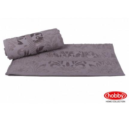 Полотенце Hobby Home Collection Versal (серое)
