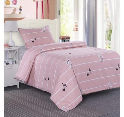 Sofi de Marko Симфония (розовая) детское постельное белье