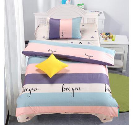 Sofi de Marko Стивен (фиолетовое) детское постельное белье