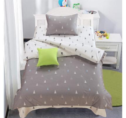Sofi de Marko Томсон (серое) детское постельное белье