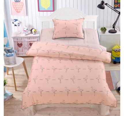 Sofi de Marko Фламинго детское постельное белье