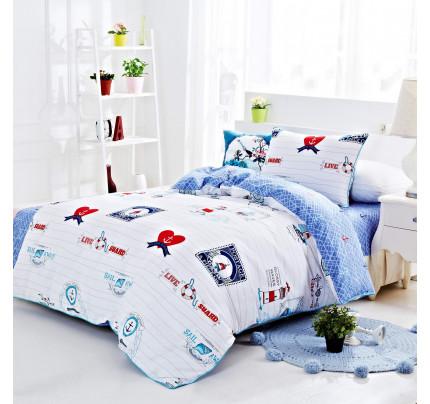 Детское постельное белье Sofi de Marko Финли
