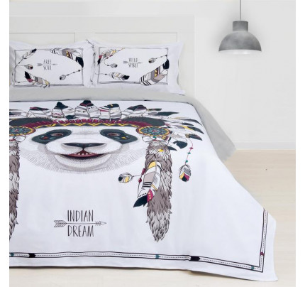 Постельное белье Этель Indian dream