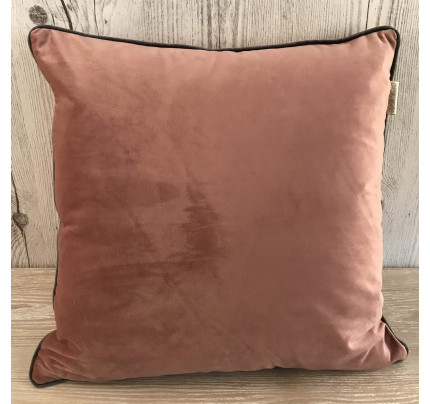 Декоративная наволочка Sofi de Marko Ханна (розовая) 45x45