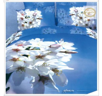 Постельное белье Karven 429 Цветение Весны