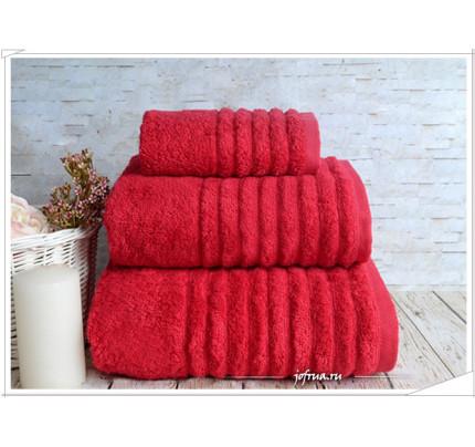 Полотенце Irya Wella (красное)