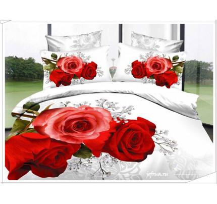 Постельное белье Karven 450 Розы