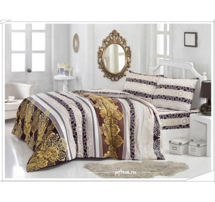 Постельное белье Brielle Queen of Night gold
