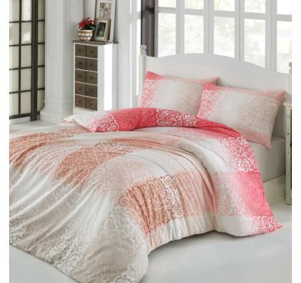 Постельное белье Altinbasak Elfin (розовое)