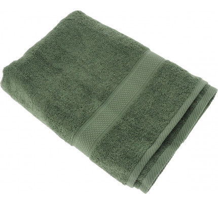 Полотенце Arya Miranda Soft (зеленое)