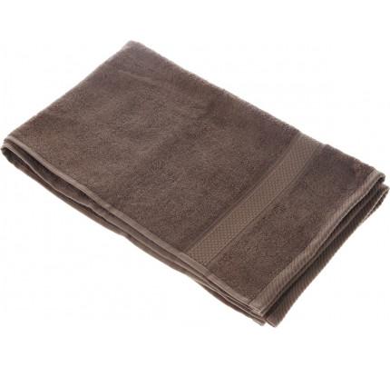 Полотенце Arya Miranda Soft (коричневое)