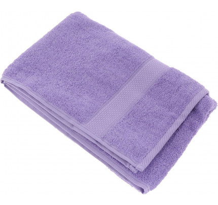 Полотенце Arya Miranda Soft (лиловое)