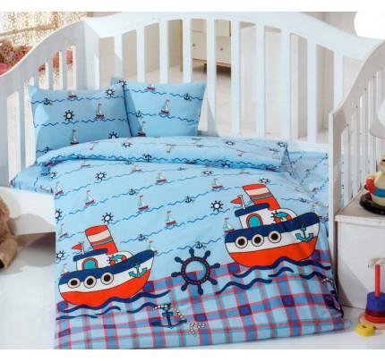 Детское белье в кроватку Arya Reis