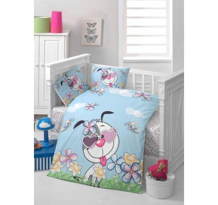 Детское белье в кроватку Arya Sirin