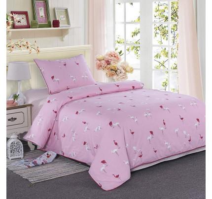 Sofi de Marko Фиджи (розовая) детское постельное белье