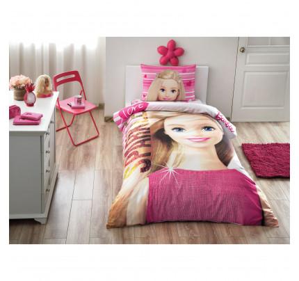 Детское постельное белье TAC Barbie Sparkle