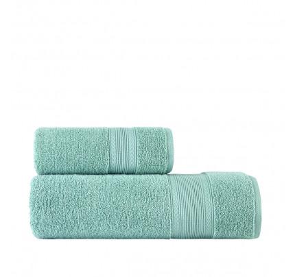 Полотенце Arya Solo Soft (зеленый)