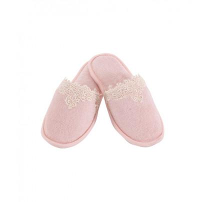 Тапочки Soft Cotton Destan (розовый)