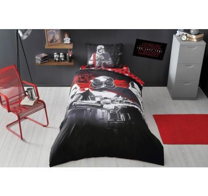 Детское постельное белье TAC Star Wars Last Jedi