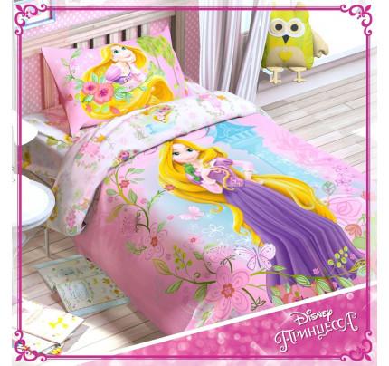 Детское постельное белье Этель Принцесса Рапунцель