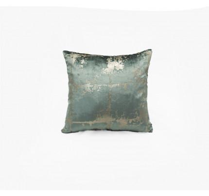 Декоративная наволочка Sofi de Marko Амалия (изумруд) 45x45