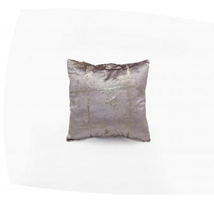 Декоративная наволочка Sofi de Marko Амалия (стоун) 45x45