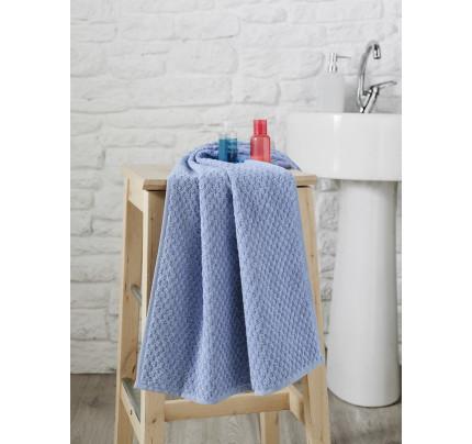 Полотенце Karna Dama (голубое)