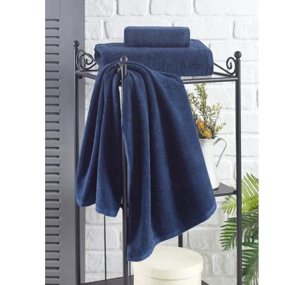 Полотенце Karna Efor (синее)