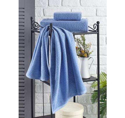 Полотенце Karna Efor (голубое)