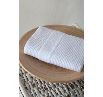 Салфетка Karna Truva (белый) 40x60