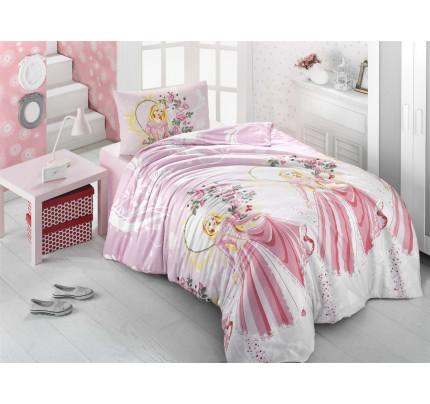 Детское постельное белье Altinbasak Isil