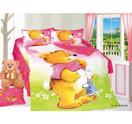 Детское постельное белье Valtery DS-23