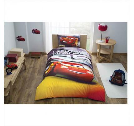 Детское постельное белье TAC Cars Lightning McQueen