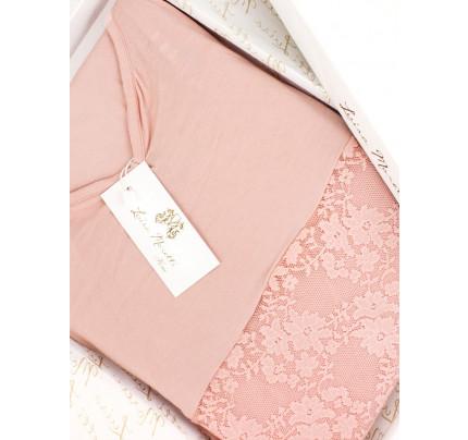Пижама Luisa Moretti LMS-1132 (розовая)