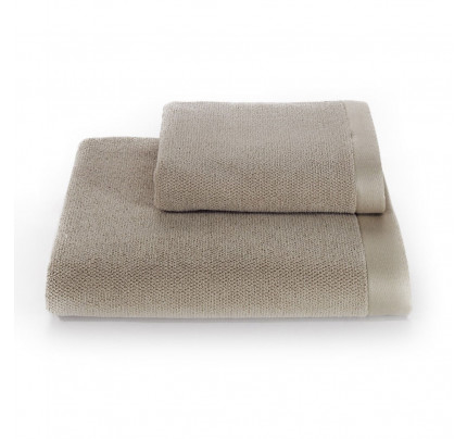 Набор полотенец Soft Cotton Lord (бежевый, 2 предмета)