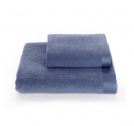 Набор полотенец Soft Cotton Lord (голубой, 2 предмета)