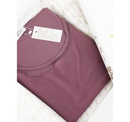 Пижама Luisa Moretti LMS-3027 (темно-сиреневая)