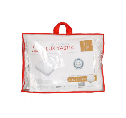 Подушка Le Vele Lux (наносиликон)