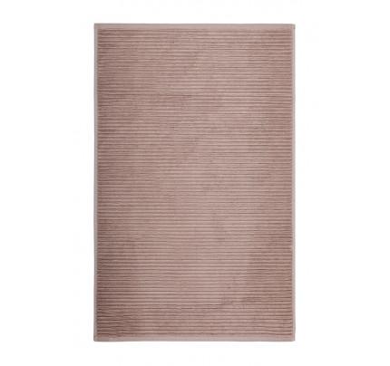 Полотенце для ног TAC Maison Bambu (коричневое) 50x70