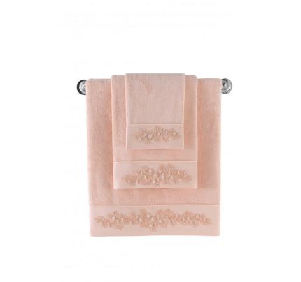 Полотенце Soft Cotton Masal (персиковое)