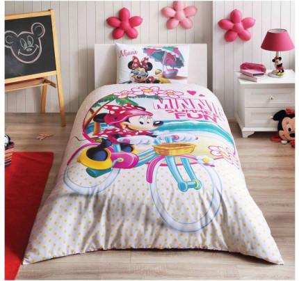 Детское постельное белье TAC Minnie Summer