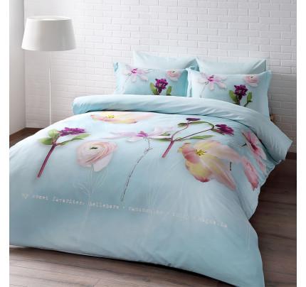 Постельное белье Tivolyo Home Floris