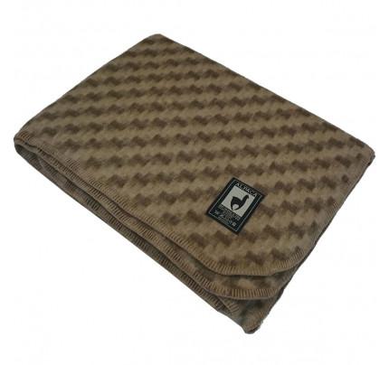 Одеяло из альпаки INCALPACA OA-5