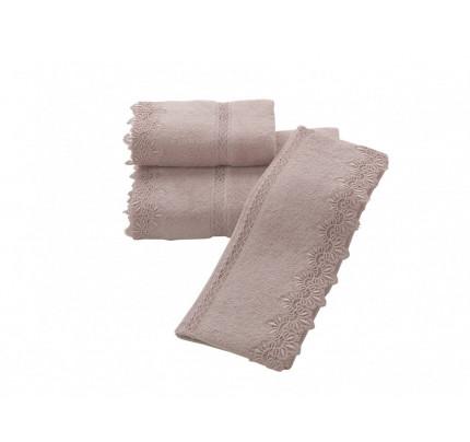 Полотенце Soft Cotton Victoria (лиловое)