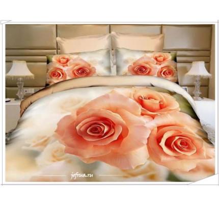 Постельное белье Karven 479 Свежие Розы