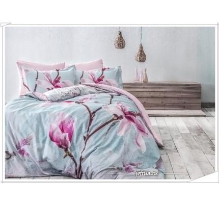 Постельное белье Tivolyo Home Orchidea (розовое)