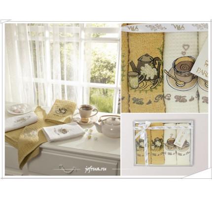 Салфетки для кухни La Villa Giselle (4 предмета) 40х60