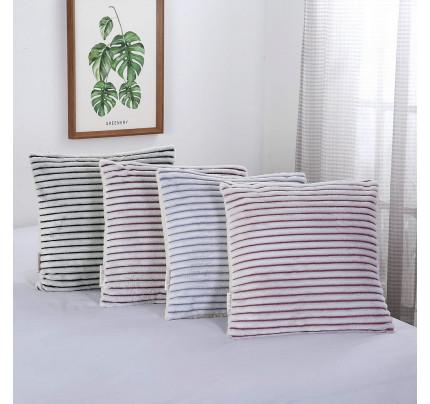 Декоративная наволочка Sofi de Marko Шерри (фиолетовый) 45x45